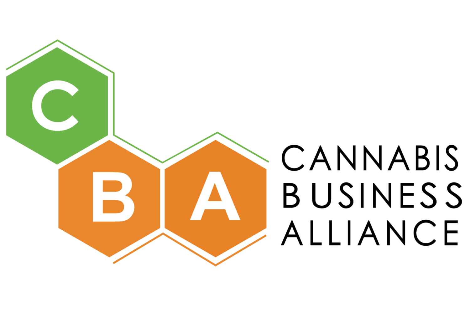 Cannabis Business Alliance Logo