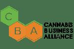 Cannabis Business Alliance Logo