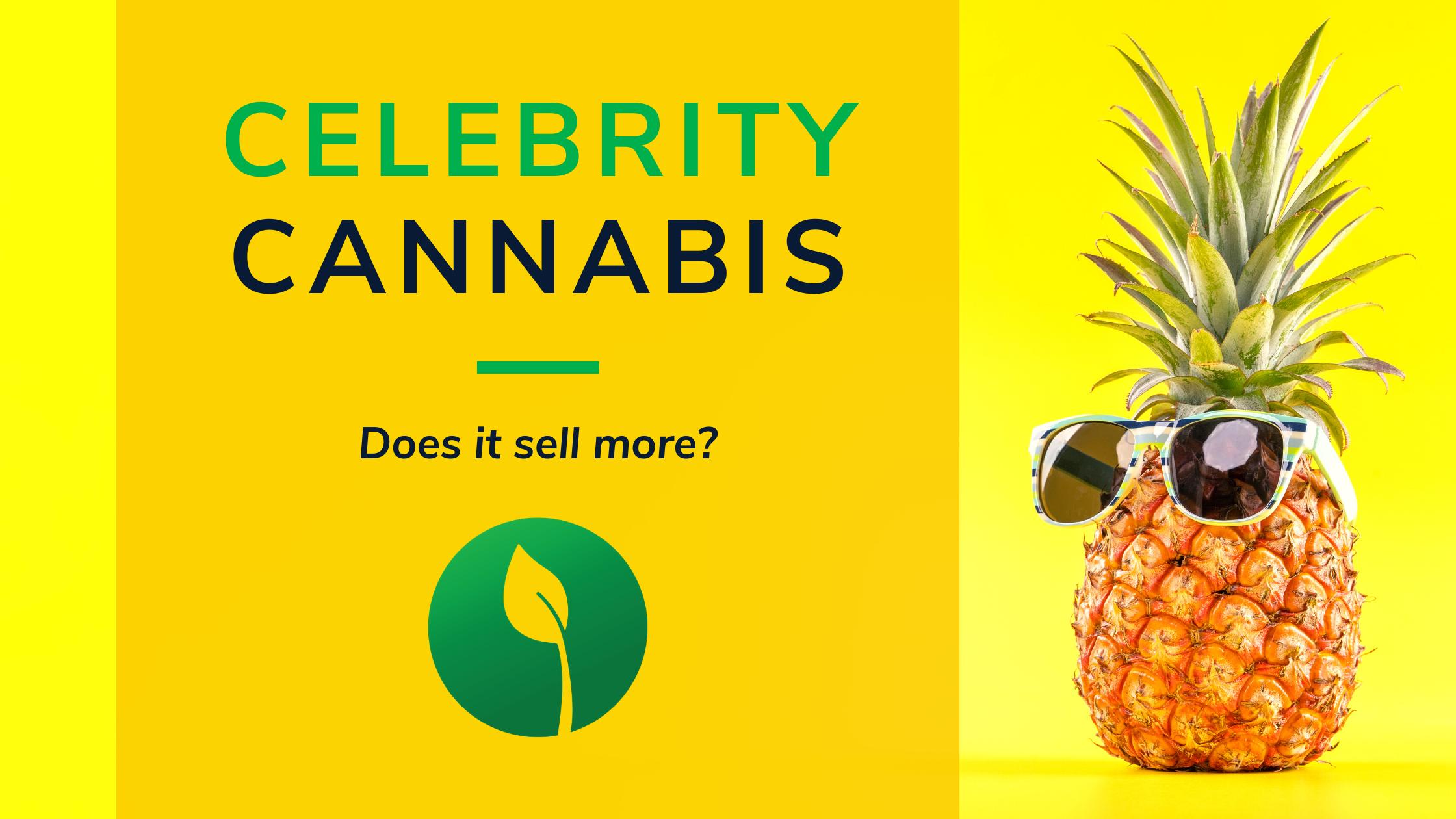 Celebrity Cannabis