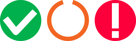 FlourishSoftware_Metrc_Sync Status Symbols
