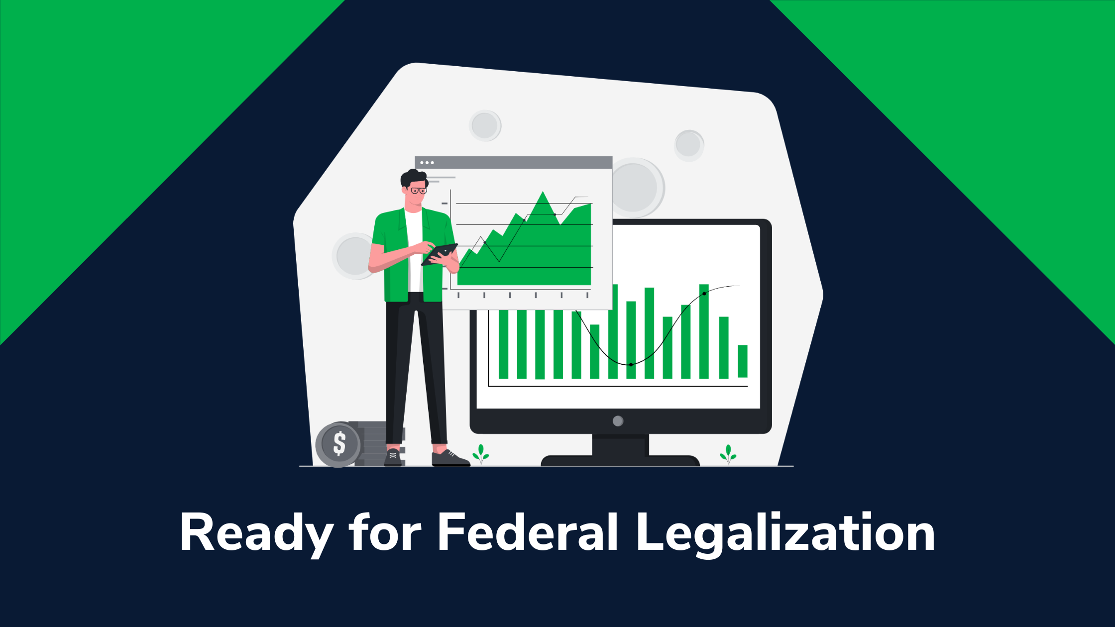 Get Ready for Federal Legalization