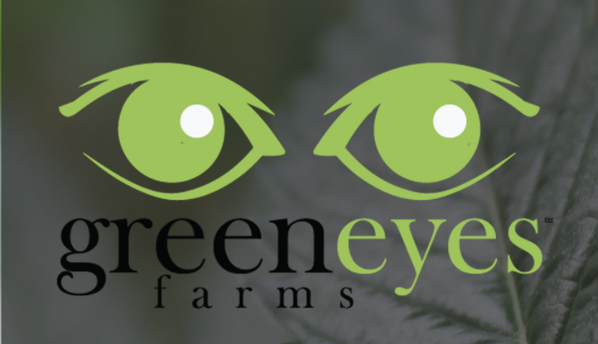 Greeneyes Logo