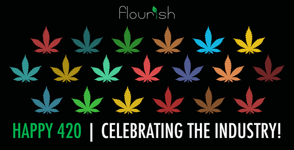 Happy 420 | Celebrating teh industry