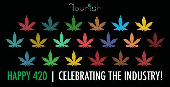 Happy 420 | Celebrating teh industry