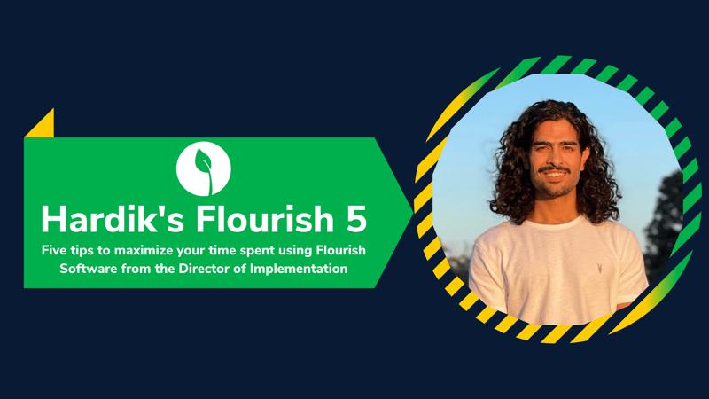 Hardiks Flourish 5