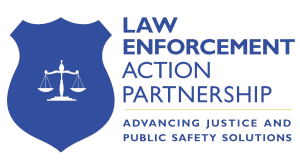 Law Enforcement Action Partnership Logo