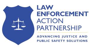 Law Enforcement Action Partnership Logo