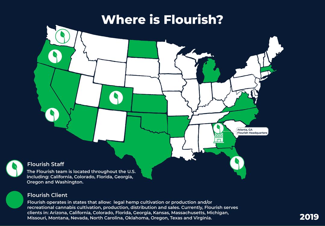 Where is Flourish_Map