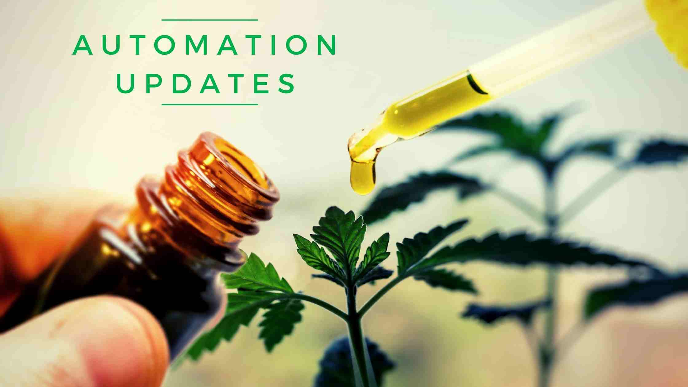 automation update banner