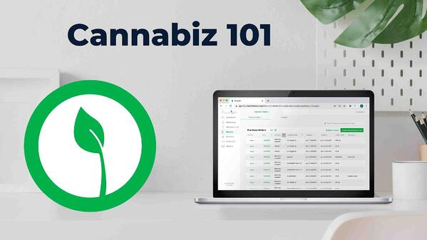 Flourish ERP cannabiz 101 cannabis education feature