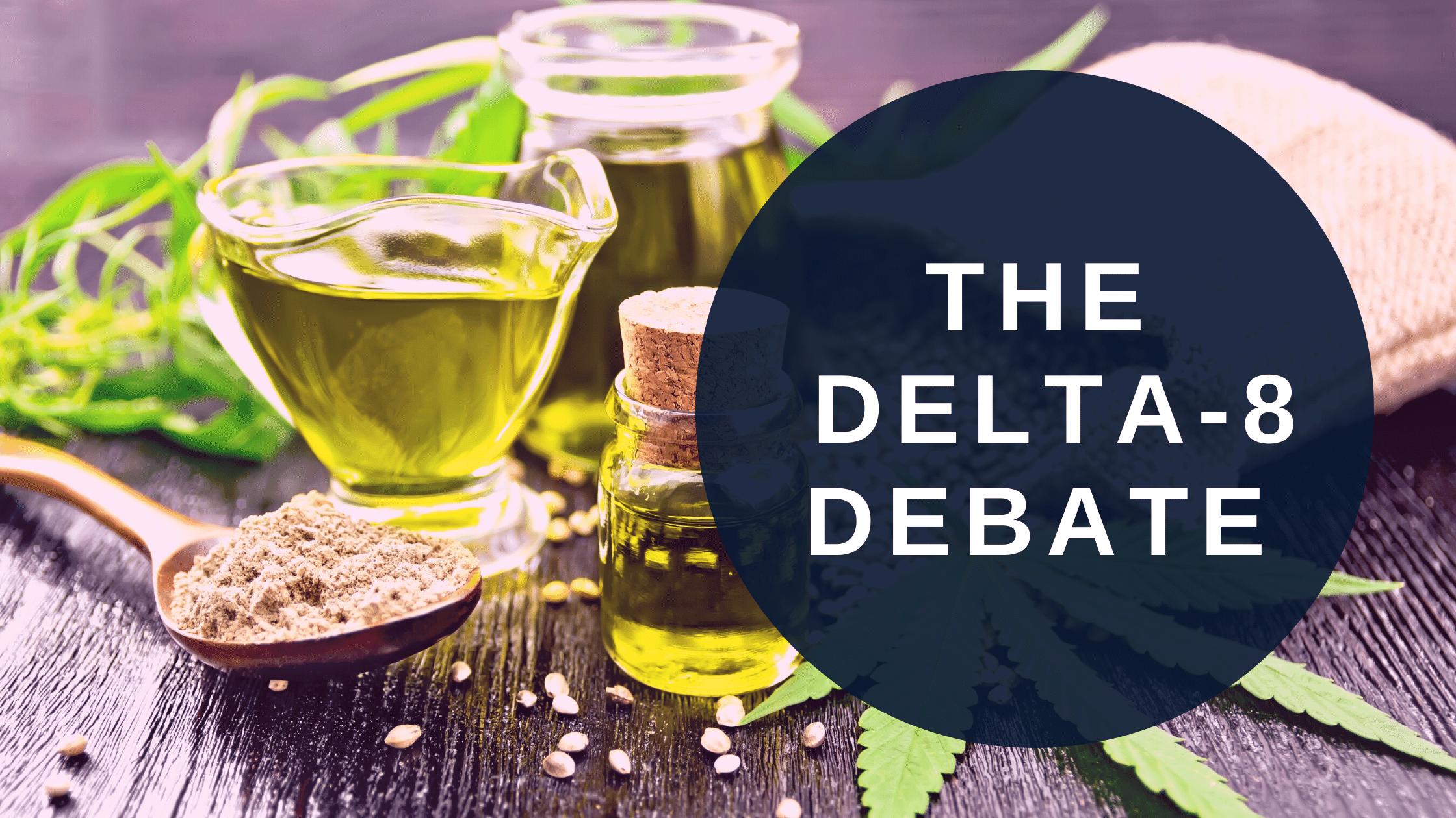 delta8 THC Flourish
