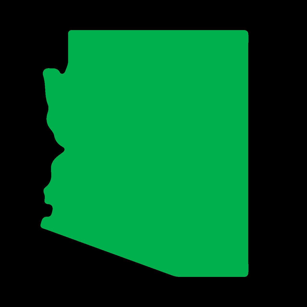 Cannabis States Arizona