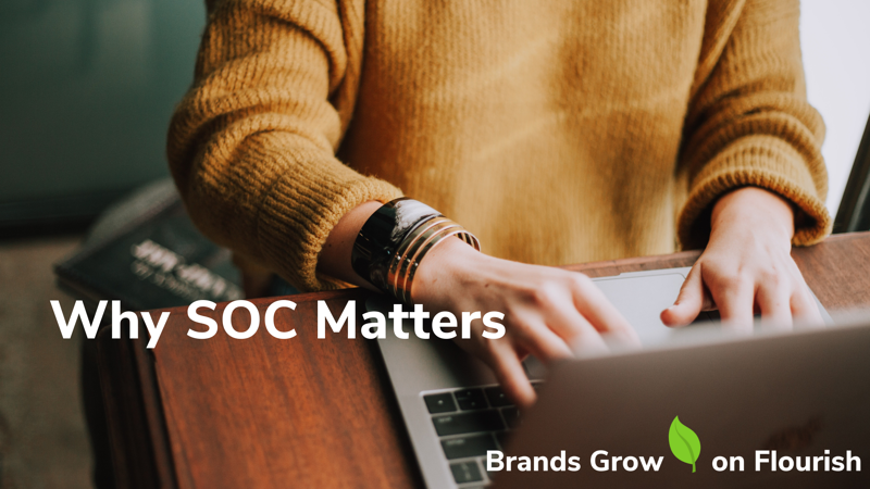 why soc compliance matters in the cannabis space