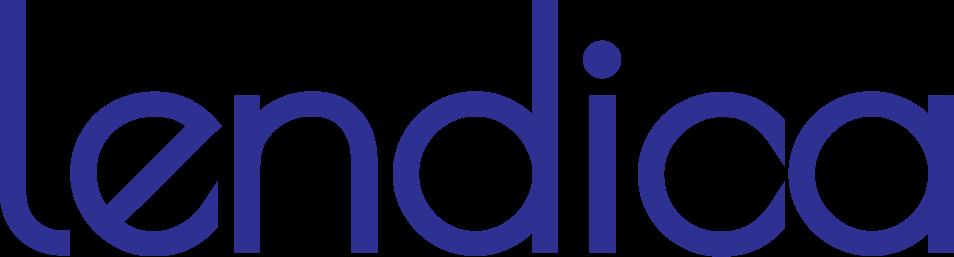 lendica_logo_ blue
